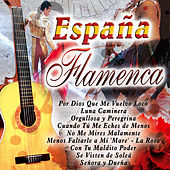 Play & Download España Flamenca by Various Artists | Napster