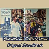 Canta se la vuoi cantare (Original Soundtrack Theme from