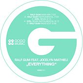 Everything by Ralf Gum