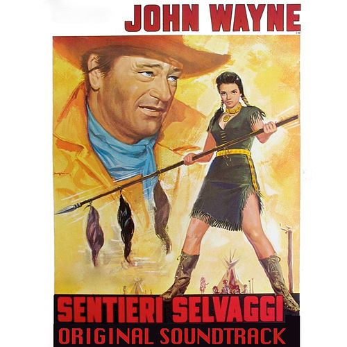 Play & Download The Searchers (Original Soundtrack Theme from
