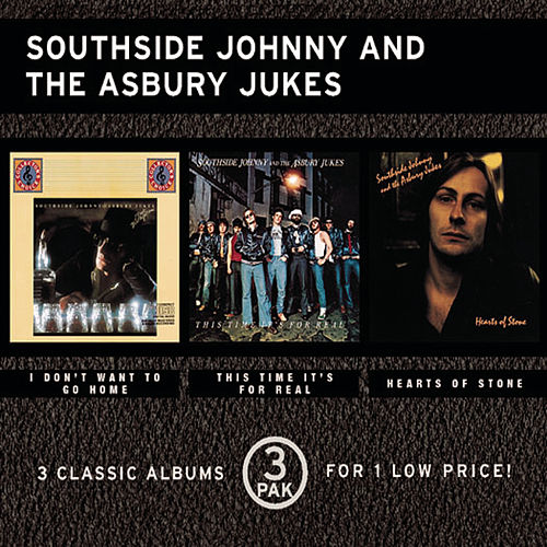 I Don't Want To Go Home... by Southside Johnny