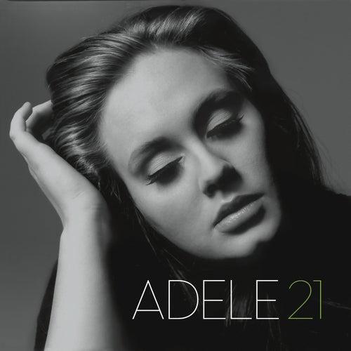 21 de Adele