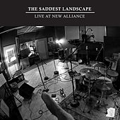 Play & Download Live At New Alliance by The Saddest Landscape | Napster