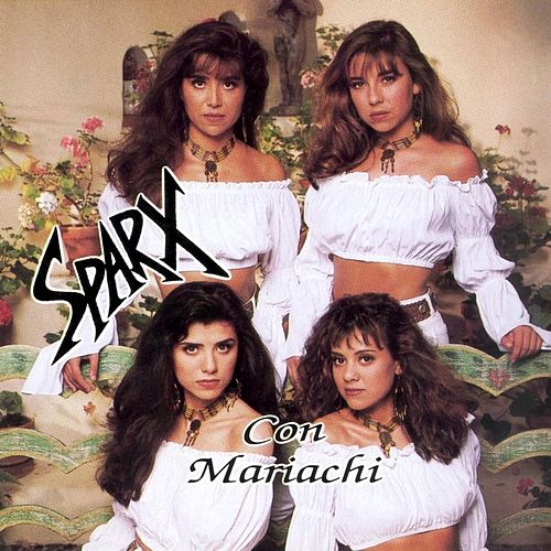 Play & Download Con Mariachi by Sparx | Napster