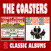Greatest Hits / Coast Along with the Coasters by The Coasters