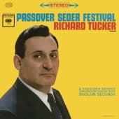 Richard Tucker - Passover Seder Festival by Richard Tucker