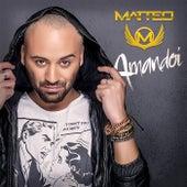 Play & Download Amandoi by Matteo | Napster