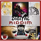 Digital Riddim by Various Artists