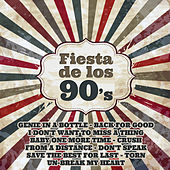 Play & Download Fiesta de los 90's by Various Artists | Napster