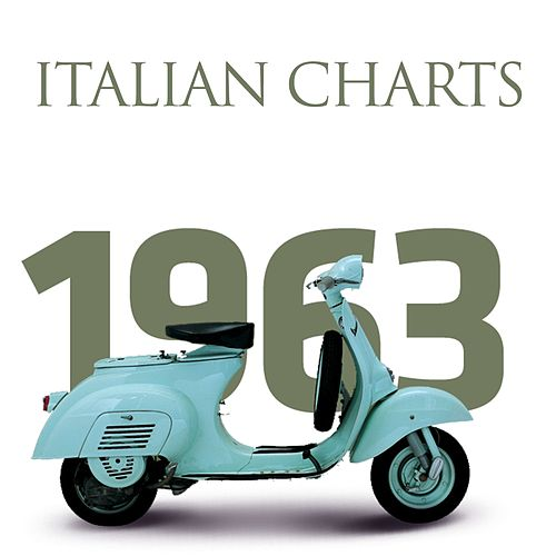 Play & Download Italian Chart 1963 by Various Artists | Napster