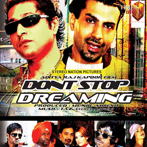Play & Download Dont Stop Dreaming (Original Motion Picture Soundtrack) by Apache Indian | Napster
