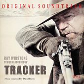 Play & Download Tracker (Original Motion Picture Soundtrack) by David Burns | Napster