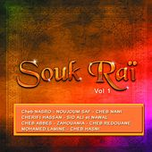 Souk Raï, vol. 1 by Various Artists