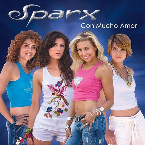 Play & Download Con Mucho Amor by Sparx | Napster