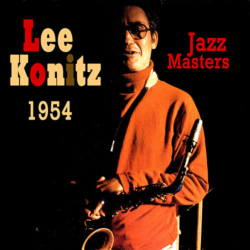 1954 Jazz Masters by Lee Konitz