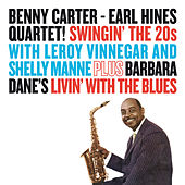 Play & Download Swingin' the 20's + Livin' with the Blues (with Earl Hines) by Various Artists | Napster