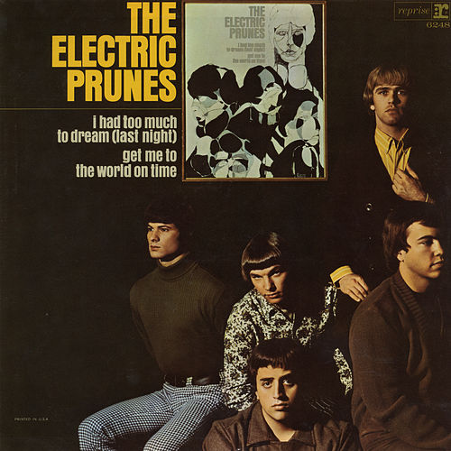 Play & Download Electric Prunes by The Electric Prunes | Napster