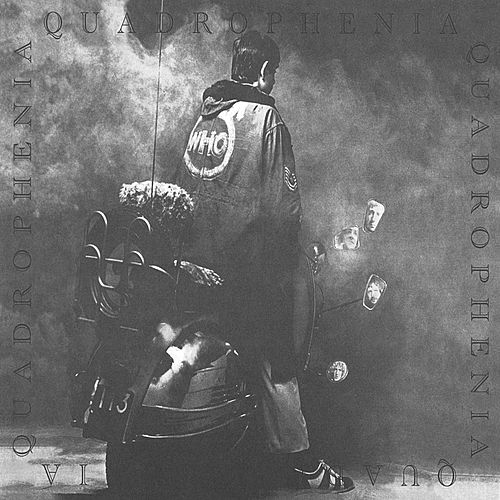 Quadrophenia by The Who