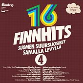 Play & Download Finnhits 4 by Various Artists | Napster