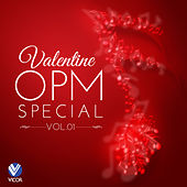 Play & Download Valentine OPM Special Vol. 1 by Various Artists | Napster