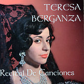 Play & Download Teresa Berganza: Recital de Canciones by Teresa Berganza | Napster
