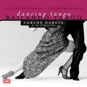 Bailando Tango by Carlos Garcia