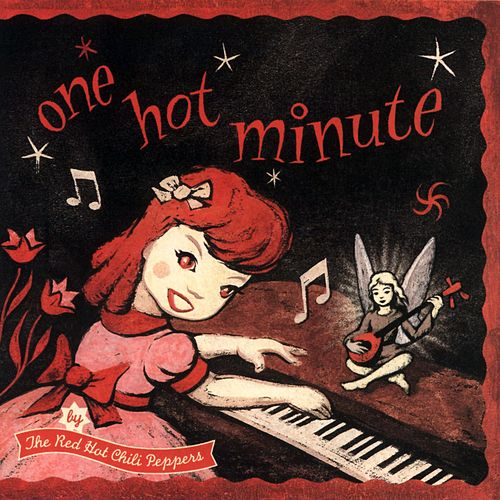 Play & Download One Hot Minute by Red Hot Chili Peppers | Napster