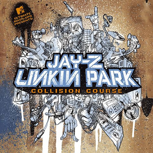 Play & Download Collision Course by Linkin Park | Napster