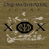 Play & Download Score: 20th Anniversary World Tour Live with the Octavarium Orchestra by Dream Theater | Napster