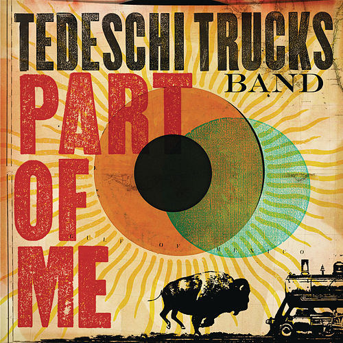 Play & Download Part of Me by Susan Tedeschi | Napster