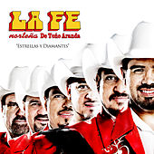 Play & Download Estrellas y Diamantes by La Fe Norteña de Toño Aranda | Napster