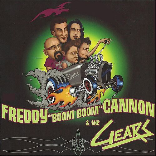 Play & Download Keep Movin' by Freddy Cannon | Napster