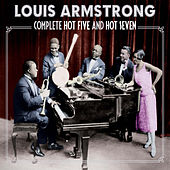 Play & Download Complete Hot Five & Hot Seven by Louis Armstrong | Napster