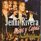 Play & Download Besos y Copas by Jenni Rivera | Napster