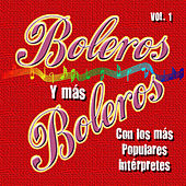 Boleros Y Mas Boleros, Vol. 1 by Various Artists