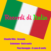Ricordi di Italia by Various Artists