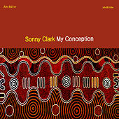My Conception von Sonny Clark