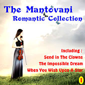 Play & Download Mantovani Romantic Collection 1 by Mantovani | Napster
