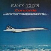 Concorde (Amour, danse et violons 46) [Remasterisé en 2013] by Franck Pourcel