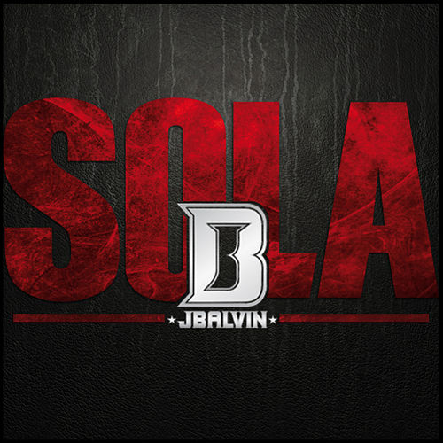 Sola by J Balvin