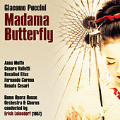 Play & Download Giacomo Puccini: Madama Butterfly (1957) by Renato Cesari | Napster