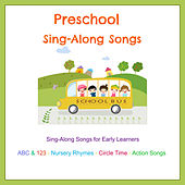 Preschool Sing-Along Songs by The Kiboomers