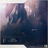 Play & Download Light Years / Oberon by Eschaton | Napster