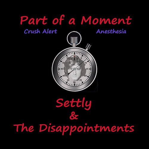 Play & Download Part of a Moment by Settly | Napster