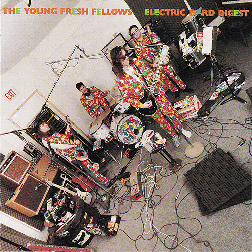 Play & Download Electric Bird Digest by Young Fresh Fellows | Napster