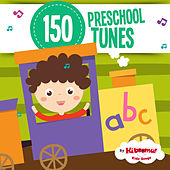 150 Preschool Songs by The Kiboomers