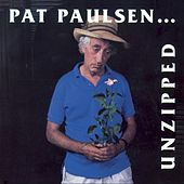 Unzipped by Pat Paulsen