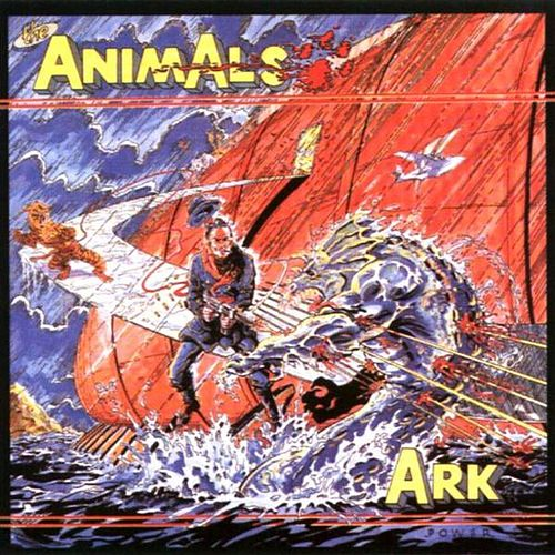 Play & Download Ark by The Animals | Napster