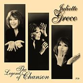 Play & Download The Legend of Chanson by Juliette Greco | Napster