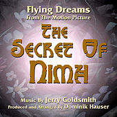 The Secret Of Nimh: Flying Dreams (Jerry Goldsmith) by Dominik Hauser